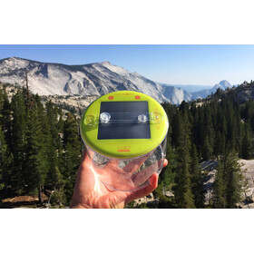 MPOWERD Luci Pro Outdoor 2.0 Linterna solar inflable